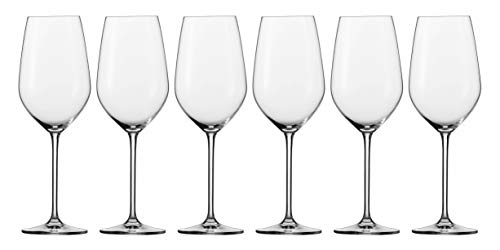 (Fortissimo Series Bordeaux Wine Glass)