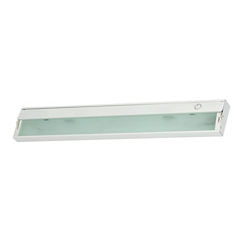 Alico Zeeline 3 Light Xenon Under Cabinet Lighting in White