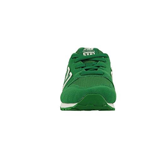 373 01 Sneaker Uomo Balance Verde Green New awEvn5CqxS