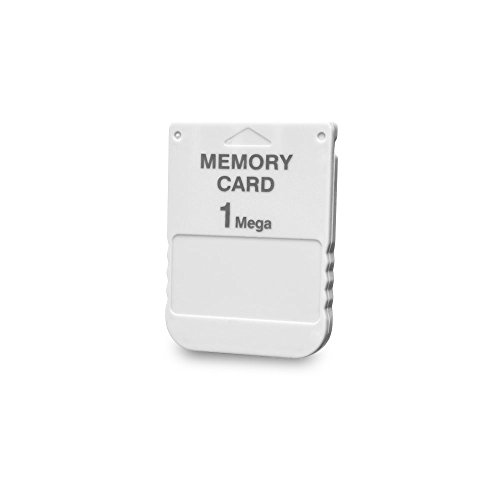 31h78Zp4P2L - Tomee 1MB Memory Card for PS1