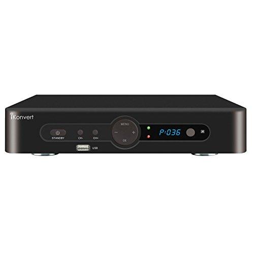 Supersonic SC58 - Digital TV Converter Box