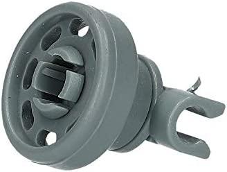 8x Corroroller roll lavavajillas para Bosch Siemens Neff 424717 ...