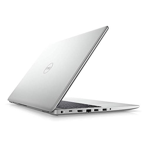 2020 Dell Inspiron 15 5593 15.6 Inch FHD 1080P Laptop (Intel i7-1065G7 up to 3.9GHz, 16GB RAM, 256GB SSD (Boot) + 1TB HDD, Backlit KB, FP Reader, Win10) + NexiGo Wireless Mouse Bundle