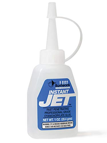 Capezio Jet Glue - One Size, No Color
