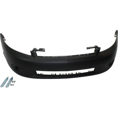 Front Bumper Cover Compatible with CHEVROLET MONTE CARLO 2006-2007 ()