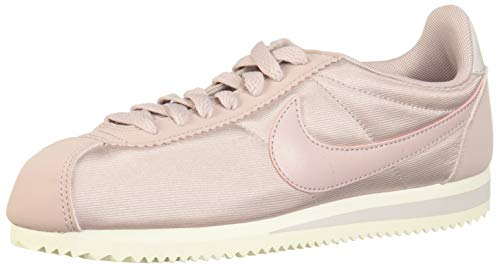b12ff147f528 Galleon - Nike Womens Classic Cortez Nylon Trainers 749864 Sneakers Shoes  (UK 7 US 9.5 EU 41