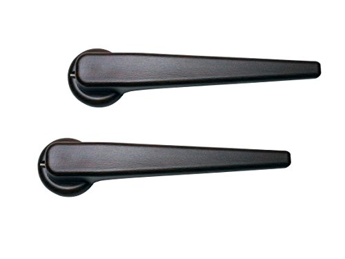 NAK Recliner Replacement Parts Lever Style Handle fits Many Manufacturer Brands including Flexsteel, Chair Release Handle for Sofa, Couch or Recliner (Taomu)