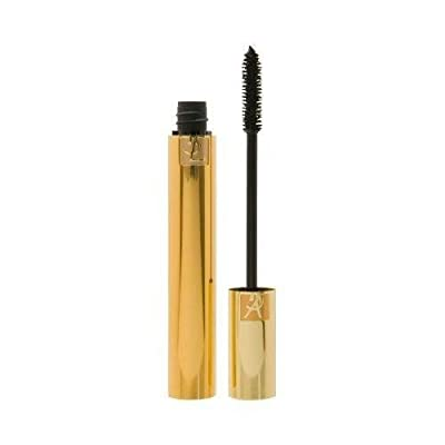 Yves Saint Laurent Mascara Volume Effet Faux Cils ( Luxurious Mascara ) - # 01 High Density Black --7.5ml/0.25oz