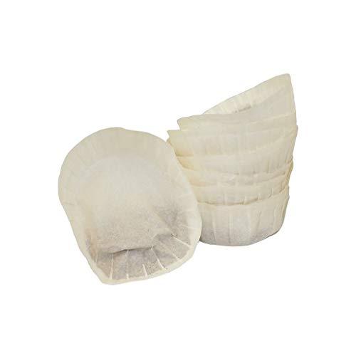 Tetley Brew-Magic Iced Tea Bag - 3 oz.filter, 32 filters per case