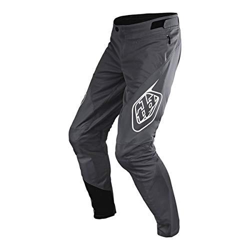 - Troy Lee Designs Sprint Pant - Men's Solid Charcoal, 34