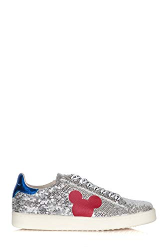 Moa estate Primavera 2019 Pa Donna Master Of Gallery Sneakers Arts Argento Md326 qOqUrBWw