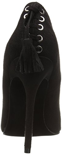 Michael Antonio Womens Munny Dress Pump Zwart