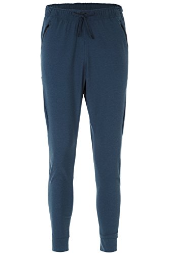 Nike Men's Tech Woven Training Pants Large Dark Gray