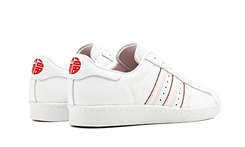 Adidas Superstar 80 Cny - Noi 12