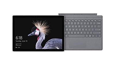 MS 12.3 Surface Pro 5th Gen Bundle Parent