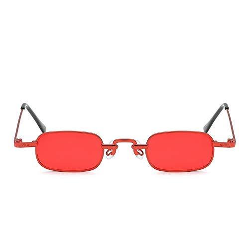GCCI Gafas de sol de moda de verano, pequeñas gafas de sol ...