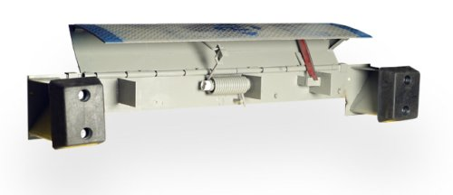 Bluff Edge-Of-Dock Levelers - 66''W Plate by Bluff