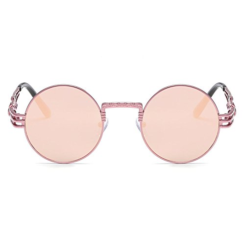 Pink Barbie Lunettes De Frame Homme Wq6x7h56o0 Yiwa Soleil Lens 0XO8nkwP