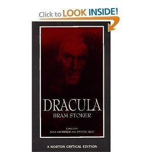 Dracula Norton Critical Editions Paperback