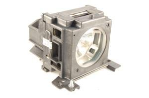 Hitachi CP-X251 projector lamp replacement bulb with housing - high quality replacement lamp