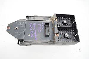 electric main fuse box amazon.com: 97 98 ford f150 f-150 gem module fuse box no ... gem electric car fuse box