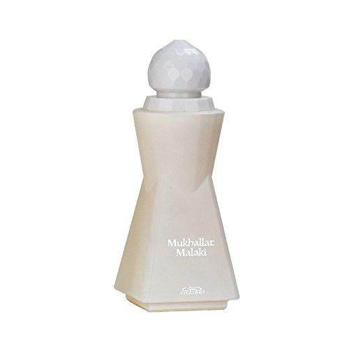Mukhallat Malaki Spray Perfume (100ml) by Nabeel (Romance Silver Spray Cologne)