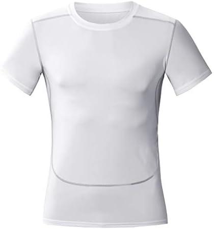 [해외]Litetao Men Athletic Workout T Shirt Short Sleeve Quick Drying Gym Training Compression T Shirt Tops Shapewear / Litetao Men Athletic Workout T Shirt Short Sleeve Quick Drying Gym Training Compression T Shirt Tops Shapewear