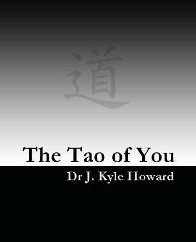 Download The Tao of You pdf epub