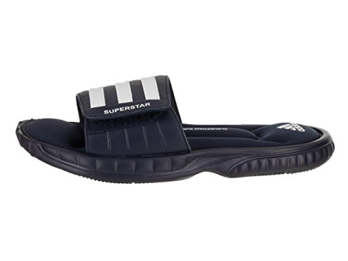 ff4914e84254 adidas Performance Men s Superstar 3G Slide Sandal - Import It All