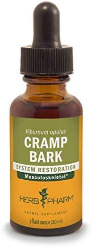 Herb Pharm Cramp Bark Liquid Extract