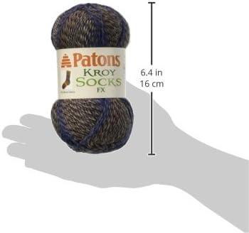 Charcoal Ombre Bernat 16103636001 yarn