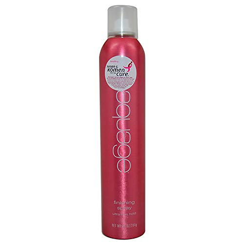 - Aquage Finishing Spray, 10 oz