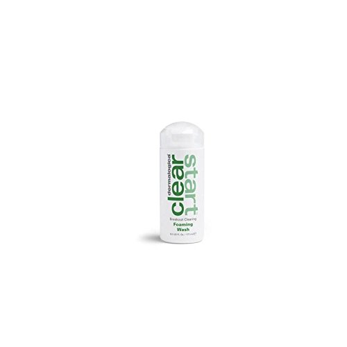 Colour Dermalogica (Dermalogica Clear Start Breakout Clearing Foaming Wash (Pack of 2))