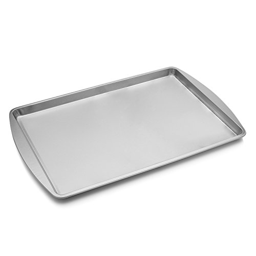 Compare Price To Flat Oven Tray Dreamboracay Com
