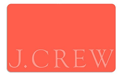 Amazon.com: J.Crew Gift Cards Configuration Asin - Email