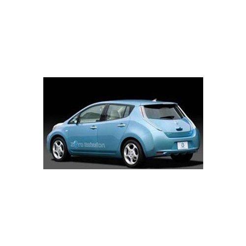 Nissan Genuine Accessories G6820-3NA0B Gray Zero Emission Graphics