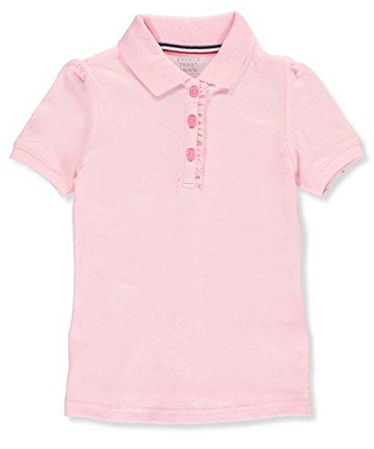 Pink Uniform - 3