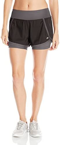 TapouT Womens Warrior Compression Short 3.5