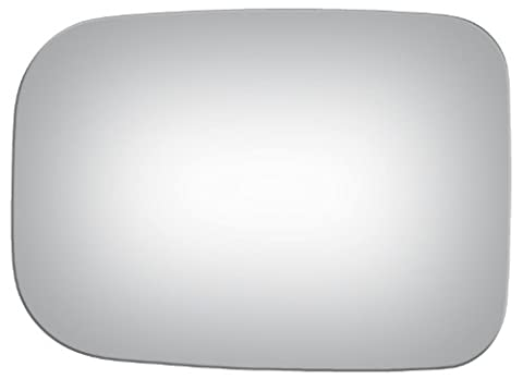 1972 - 1993 DODGE TRUCK PICKUP (FULL SIZE) Swing Out Flat Driver Or Passenger Side Replacement Mirror - Dodge Ramcharger Truck
