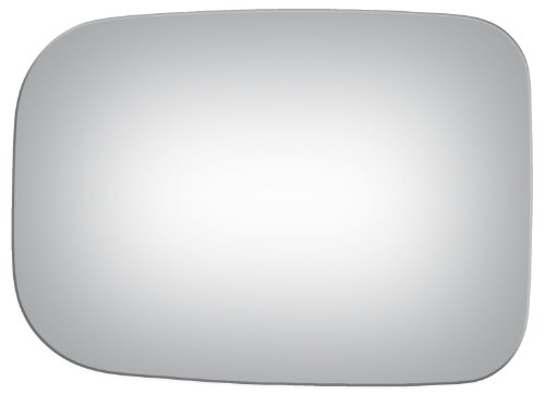 1973 - 2002 Gmc Truck Pickup (Full Size) Swing Out Flat Driver Or Passenger Right Side Replacement Mirror Glass