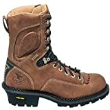 Georgia Men's 9'' GORE-TEX® Comp Toe Comfort Core WP Logger Boot-G031 (M11.5)