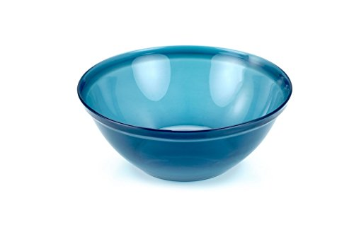 - Gsi Sports Products 73142 polypropylene Bowl 6.5 In Ice Blue