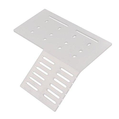 [해외]사임 아크릴 거북이 플랫폼/Saim Acrylic Turtle Basking Platform
