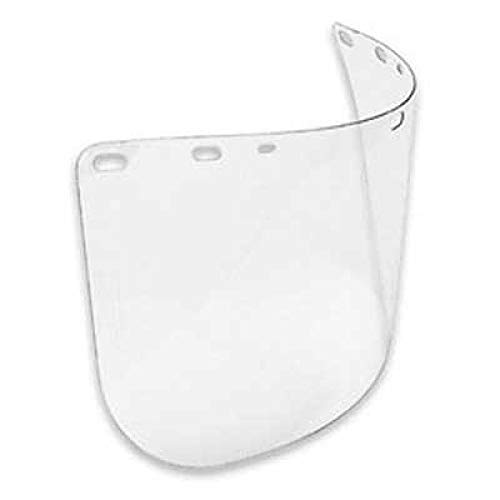 Headgear Kit - Pyramex Safety HGBRKITCS Ridgeline Headgear & Face Shield Kit