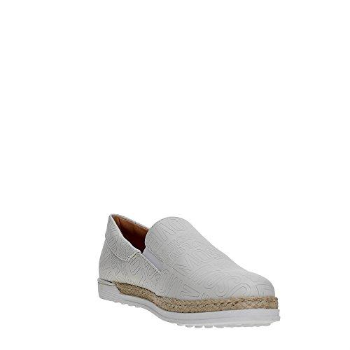 Love Moschino JA10363G03JE0 Slip On Mujer Bianco