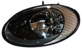 TYC 20-3170-90 Ford Taurus Driver Side Headlight Assembly