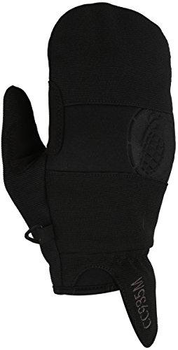 Grenade Men's Cc935m Glove, X-Large, Black