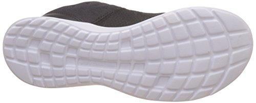 Reebok Bd1486, Zapatillas de Senderismo para Mujer Negro (Black / White / Coal)