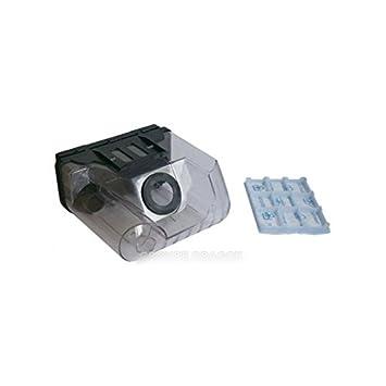 BOSCH B/S/H-reservoir-Aspirador sin bolsas de filtro para ...