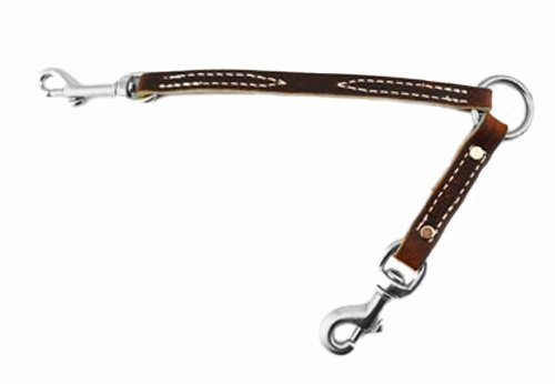 Leerburg Amish Leather Leash Adapter product image